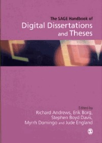 digital dissertation and theses