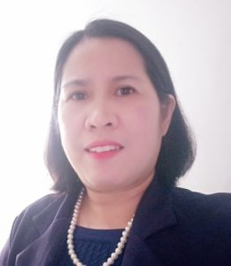 Announcement of the Public final Defense of the Ph.D. Canditate: RITA O. LANUEVO-JAUDIAN