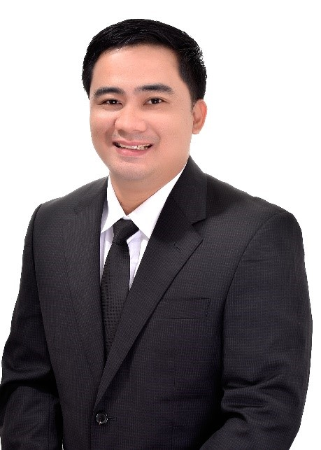 SALVADOR PACINO BACIO JR. PhD in Education Curriculum Development (candidate) On March 31, 2020, 2:00 PM at the CTE